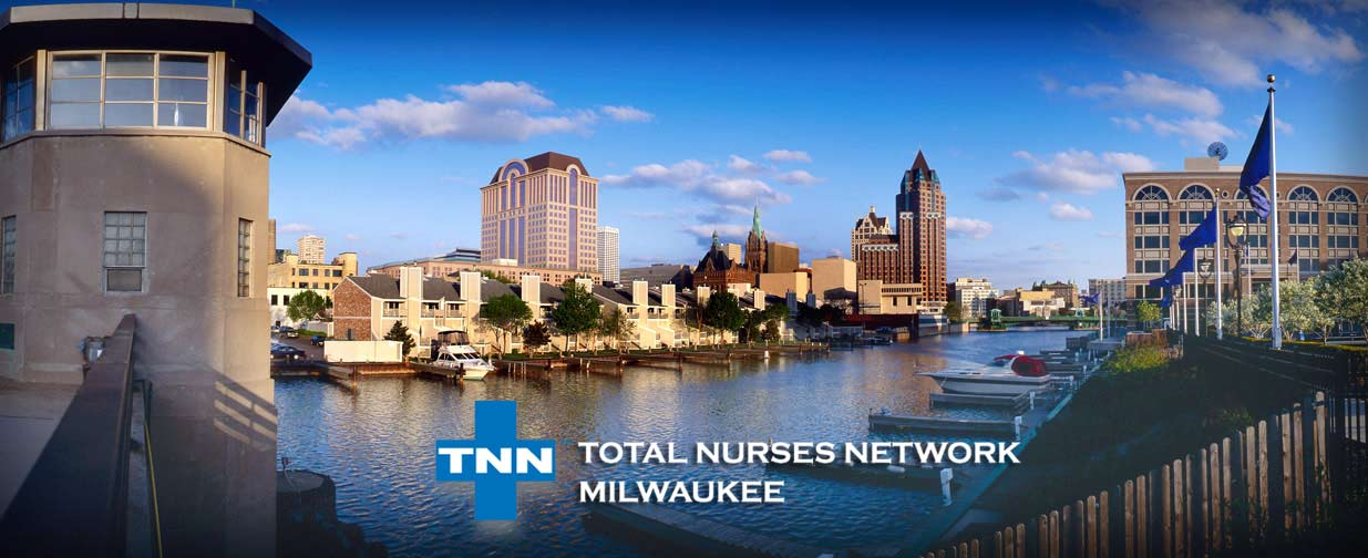 Total Nurses Network in Milwaukee, Wisconsin